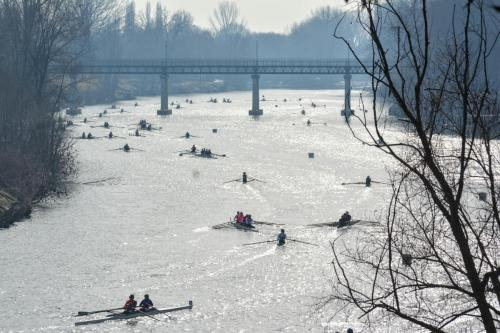 D'Inverno sul Po 2019